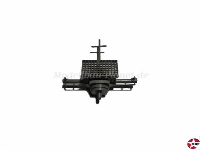 Entfernungsmesser Schiff : Entfernungsmesser aus pvc 55x54mm grau 1:200 modellbau planet