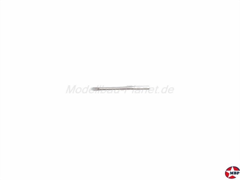 Drillbohrer mit 1 Nadel