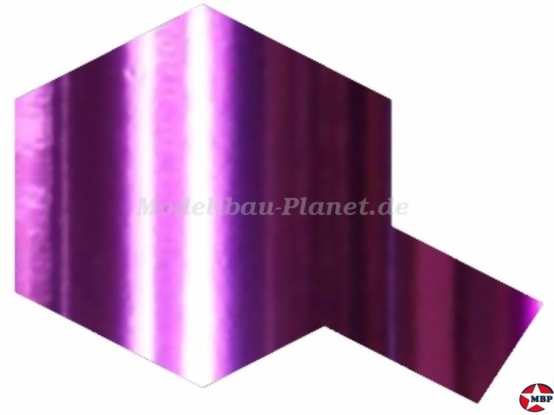 Orastick klebefolie farbnr 96 chrom lila 600x1000mm for Klebefolie lila